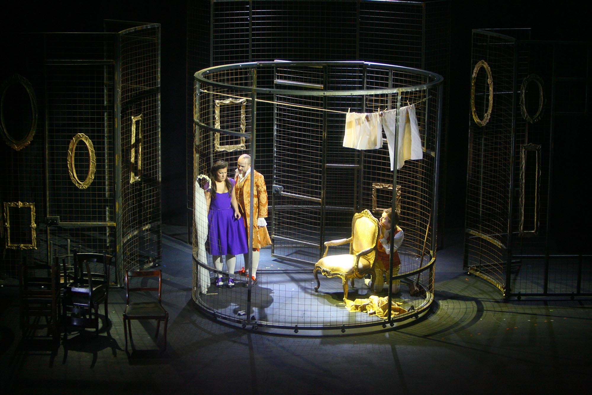 Le-nozze-di-Figaro-opera-directed-by-Jacopo-Spirei--in-London-2