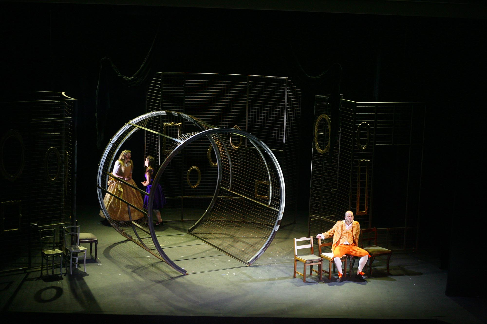 Le-nozze-di-Figaro-opera-directed-by-Jacopo-Spirei--in-London-5
